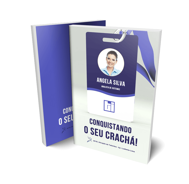 Ebook - Conquistando o seu Crachá